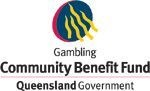 qld Gov Gambling Fund